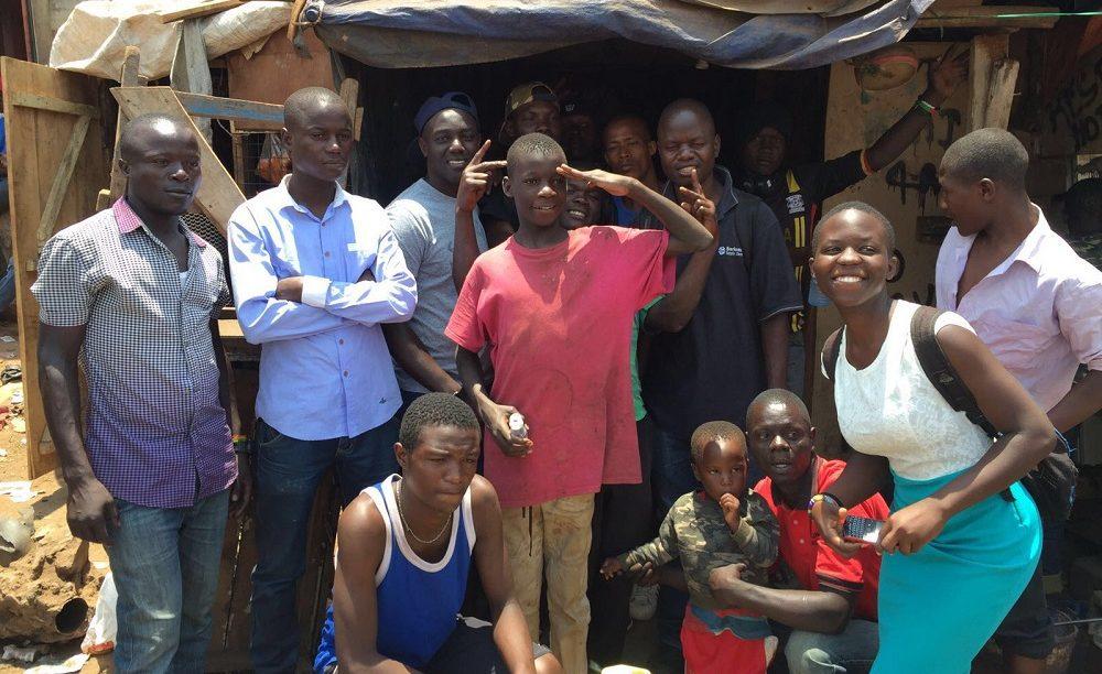 Future Builders Uganda